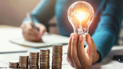 Украинцы, которые будут экономить свет, будут оплачивать коммуналку по особому тарифу