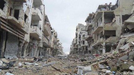 Сирия останется без вооружения США: конгрессмены подали законопроект