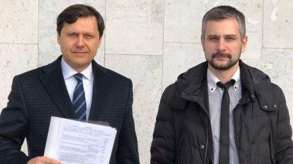 Итоги 4 января: первый  кандидат в президенты Украины и победа Цуренко