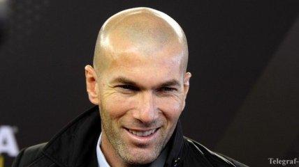 Зидан назвал имена фаворитов Евро-2016