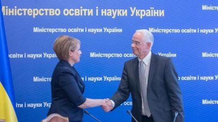 Гриневич: Венгрия согласилась с образовательным законом Украины