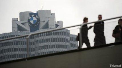 BMW выплатит своим дилерам $820 млн