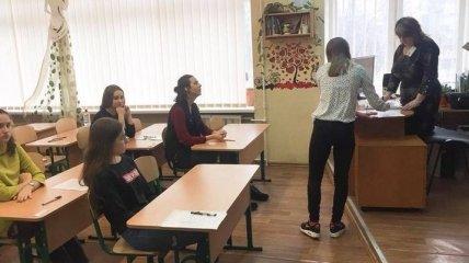 В Украине пройдет пробное ВНО-2019 по украинскому языку и литературе