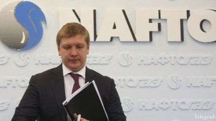 """Вопрос прекращения контракта с главой """"Нафтогаза"""" вне компетенции Кабмина"""