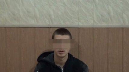 """Контрразведка СБУ задержала боевика бандформирования """"Сват"""""""