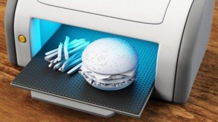 Ученые создали уникальный 3D-принтер для печати имплантатов