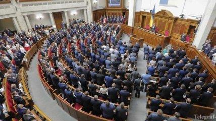 Тимошенко: ВР рассмотрит законопроект о продаже земли на следующей неделе
