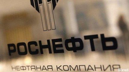 """""""Роснефть"""" готовится занять еще $13 млрд"""