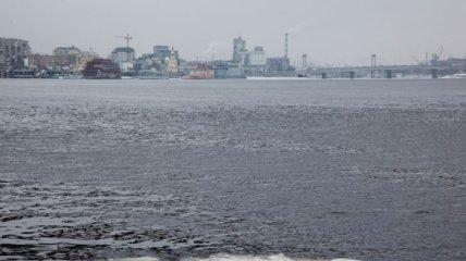 Власть отложила строительство моста через Днепр