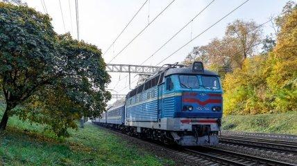 На майские праздники назначили еще один дополнительный поезд