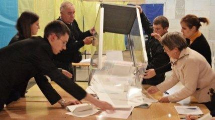 ОБСЕ: Местные выборы в Украине соответствуют демократическим стандартам