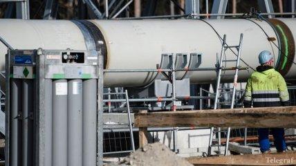 Выведение Nord Stream 2 из-под законодательства ЕС оспорят в суде