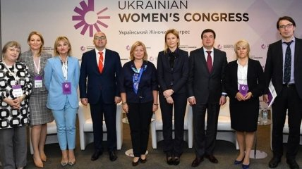 Нардеп Луценко призвала внедрять гендерное бюджетирование