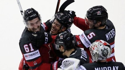 Букмекеры назвали фаворита ЧМ-2019 по хоккею