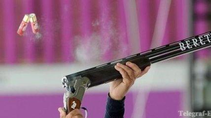 Мужчина из охотничьего ружья застрелил собутыльника