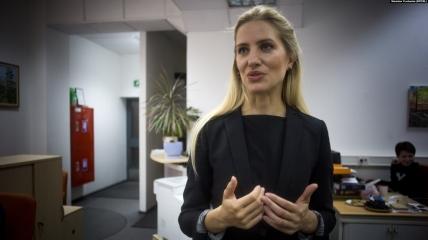 """Светлана Залищук уверена, что Украина могла сделать больше для остановки """"Северного потока-2"""""""