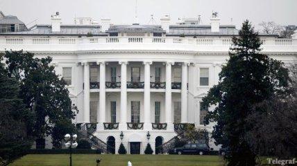 В сети появился трейлер боевика о штурме Белого дома (Видео)