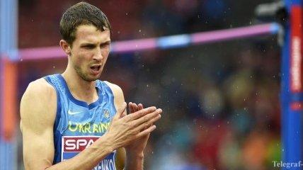 Богдан Бондаренко выиграл второй этап Бриллиантовой лиги в новом сезоне