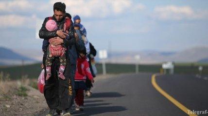 В МВД Турции сообщили, сколько беженцев вернулись в Сирию из Турции