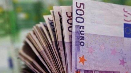 Банкнота в 500 евро прекращает существование
