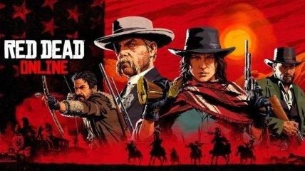 Rockstar масштабно изменяют Red Dead Online (Видео)
