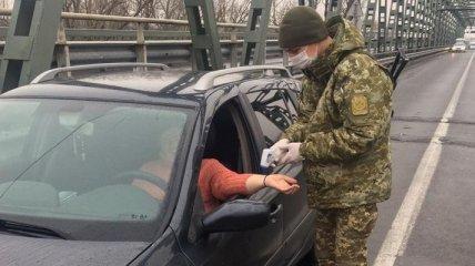 Україна в ТКГ ініціює створення групи для відновлення контролю над кордоном