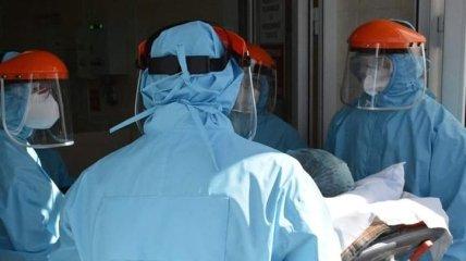 COVID-19 в ВСУ: зафиксировано 20 новых случаев