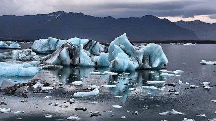 Изменения климата: в Новой Зеландии ускорилось таяние ледников