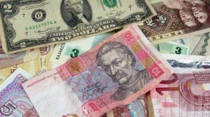 НБУ установил официальный курс гривны на уровне 23,50 грн за доллар