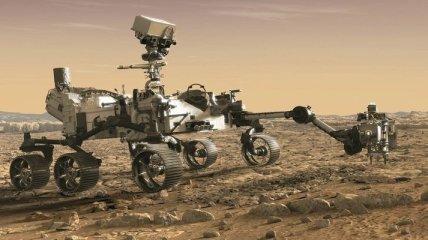 Запуск марсохода Perseverance перенесли на два дня