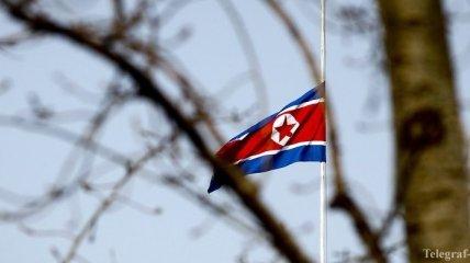 США не будут заключать с КНДР мирный договор