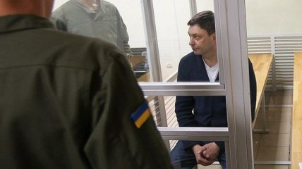Вышинскому стало плохо в зале суда: заседание перенесено