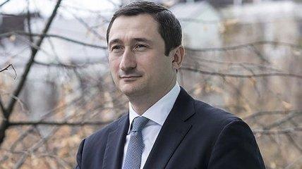 Президент назначил нового главу Киевской облгосадминистрации