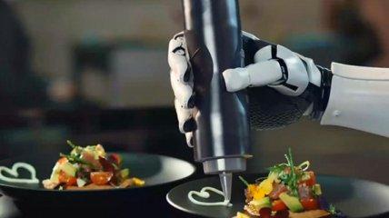 Роботы и бесконтактные заказы: как пандемия изменила рестораны и какие заведения мы увидим в будущем