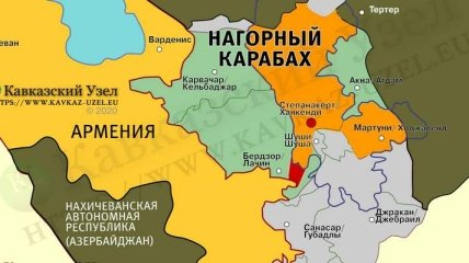 Армения готова отдать России свою границу с Азербайджаном: чего ждать от россиян на острие конфликта?