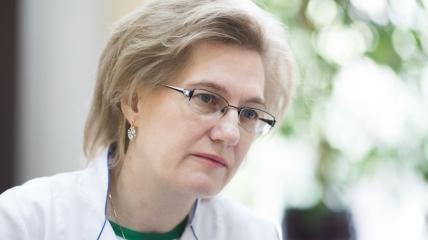 Ольга Голубовская не сделала прививку и рассказала, при каком условии ее можно не делать другим