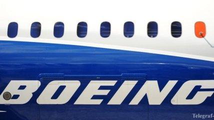 Boeing получил заказы на рекордное число самолетов в 2014 году