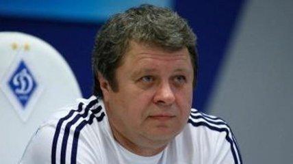Экс-тренер сборной Украины жестко прошелся по команде Шевченко