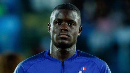 """""""Арсенал"""" хочет бесплатно получить французского защитника"""