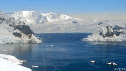 Британские ученые хотят получить пробы воды из реликтового озера