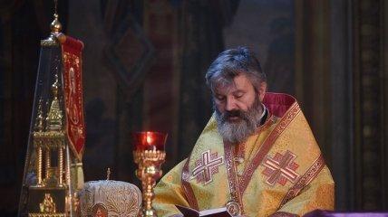 Глава Крымской епархии ПЦУ Климент стал митрополитом