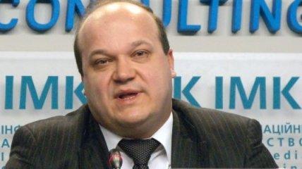 Чалый: Оппозиционные партии могут получить большинство