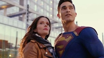 Супермен стал папой: телеканал CW разрабатывает новый сериал о супергерое