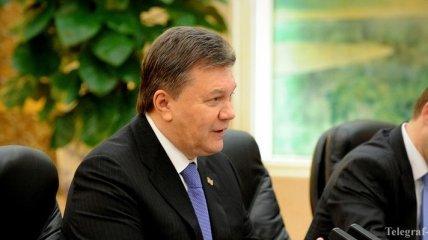 Янукович о выборах в Украине: Сейчас перед Зеленским стоят нелегкие задачи