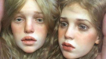 Реалистичность впечатляет: куклы, достойны вашего внимания (Фото)