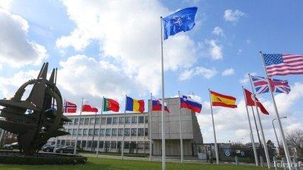 Украина и НАТО обсудят дальнейшее сотрудничество