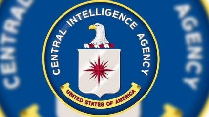 Центральное разведывательное управление США