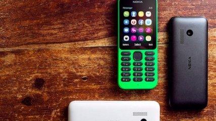Новая Nokia 215 - последняя надежда для компании Microsoft (Видео)