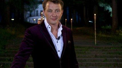 Цыганка наложила проклятье на скандального актера Башарова