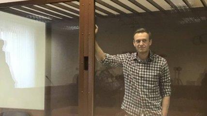 Будет шить трусы для ФСИН? Появились данные о колонии, в которую направили Навального
